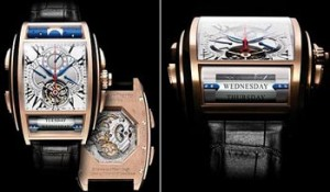 luxury wrist watches