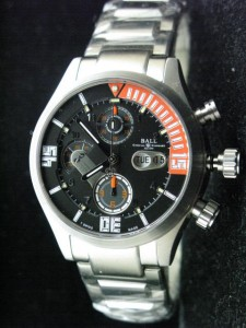 Engineer Master II Diver