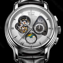 ChronoMaster Open Grande Date Moon and Sunphase