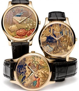 Japanese style by Chopard