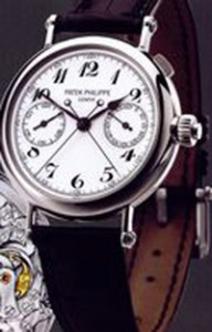 New Record Patek Philippe