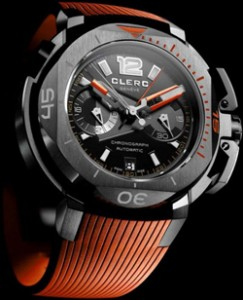 Clerc Watches