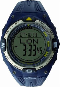 Laurens Trekking Watch