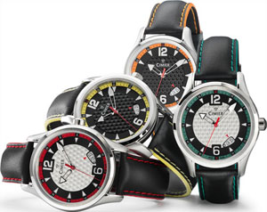 Cimier watches
