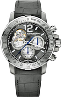 Raymond Weil is a novelty