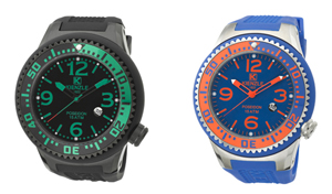 A new collection of Poseidon Kienzle