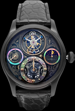 Memorigin Starlit Legend Tourbillon