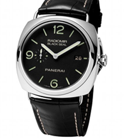 Radiomir Black Seal 3 DAYS AUTOMATIC - 45mm