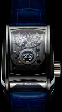 New from Parmigiani Bugatti Vitesse