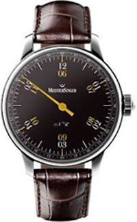 Three new products from the brand MeisterSinger
