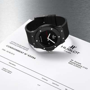 Swing Watch Hublot