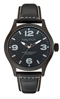 Nautica BFD-102 Time Only