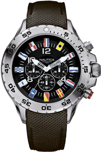 New dive watch Nautica