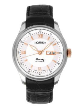 Baselworld 2012 Preview Die Roamer Mercury
