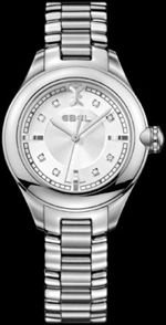 Elegant Ladies Onde from Ebel