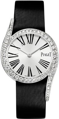 Sleek new from Piaget Limelight Gala