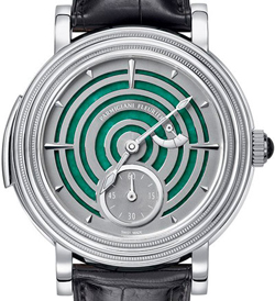 Watch maze of Parmigiani Fleurier