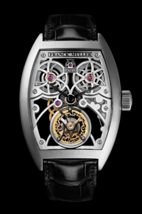 Franck Muller Tourbillon Rapide The Fastest in the World