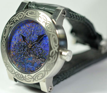GTE 2013 new model of the Son of Earth ArtyA with bright dial