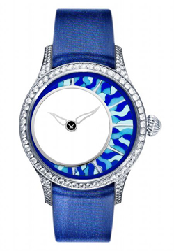 Watch Mystery Pre Baselworld 2013 by Konstantin Chaykin