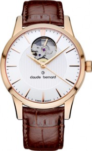 Claude Bernard Lady goes pink