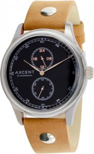 New Messenger from Swedish watchmaker Axcent of Scandinavia