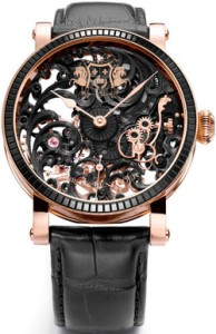 New Black Tulip Sabudha Imperial from company Grieb & Benzinger