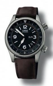 New Oris Baselworld 2013 Royal Flying Doctor Service