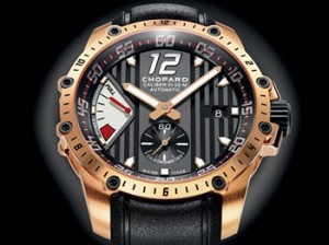 New Watches, 2013: Chopard Superfast