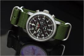 Ready for combat – the Top 3 Military Watch Brands