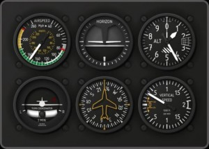 Bell & Ross and aircraft instrumentation1