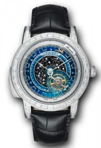 Exhibition Watches & Wonders 1