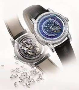 Exhibition Watches & Wonders 2