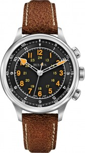 AccuSwiss Type A-15 from Bulova