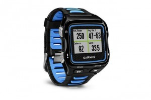 Garmin Forerunner 920XT, the smart watch top athletes